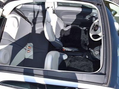 usata Fiat 500C 1,2 69HK Cabr.