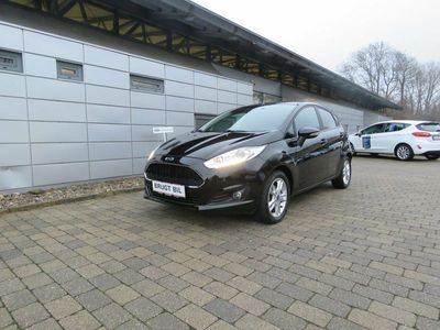 brugt Ford Fiesta 1,0 SCTi 100 Trend aut.
