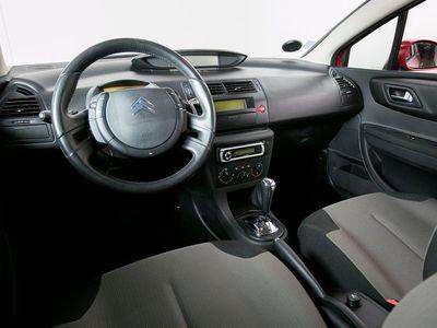 gebraucht Citroën C4 1,6 HDi 110 Prestige E6G
