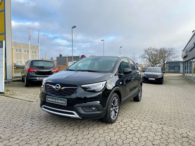 brugt Opel Crossland X 1,2 T Sport Start/Stop 130HK 5d 6g Aut.