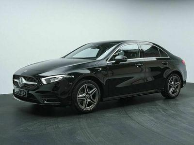 brugt Mercedes A250 e 1,3 AMG Line aut.