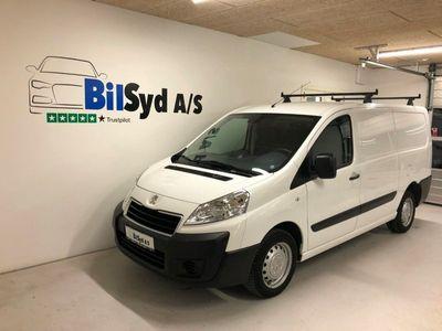 usata Peugeot Expert 2,0 HDi 128 L2H1 Van