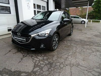 usata Mazda 2 1,5 Sky-G 115 Optimum
