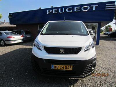 brugt Peugeot Expert L1H1 2,0 HDI 120HK Van 6g
