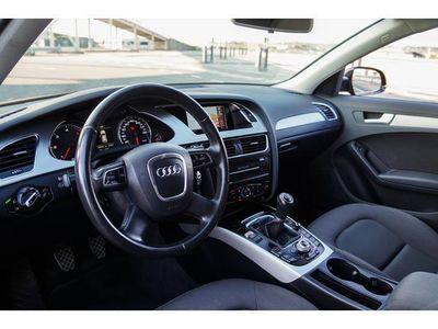 brugt Audi A4 B8 Avant 2.0 TDI // Navigation, Håndfri, Fuld servicebog m.m.