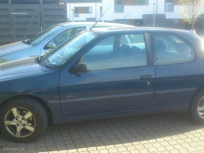 usado Peugeot 306 1,6 Cashmere 90HK 3d