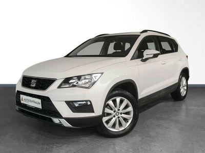 brugt Seat Ateca 1,4 TSi 150 Style 4x4