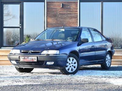 brugt Citroën Xantia 1,8i 16V SX