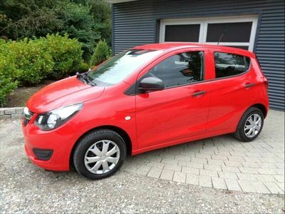 brugt Opel Karl Essentia