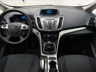 brugt Ford Grand C-Max 1,6 TDCi 115 Titanium