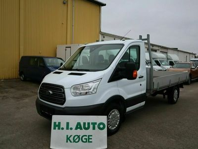 brugt Ford Transit 350 L3 Chassis 2,2 TDCi 155 Trend H1 RWD