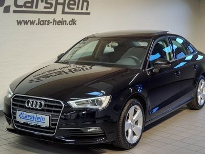 usado Audi A3 2,0 TDi 150 Ambition