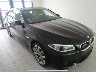 brugt BMW 535 d Touring xDrive Steptronic Aut.