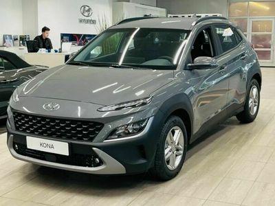 brugt Hyundai Kona 1,0 T-GDi Essential