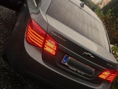 gebraucht Chevrolet Cruze LS 2,0