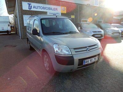 brugt Citroën Berlingo 1,6 HDi Multispace Clim