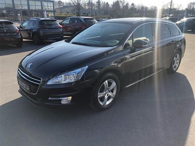 używany Peugeot 508 SW 1,6 HDI Active 112HK Stc