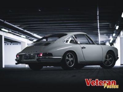 używany Porsche 912 Porsche 912