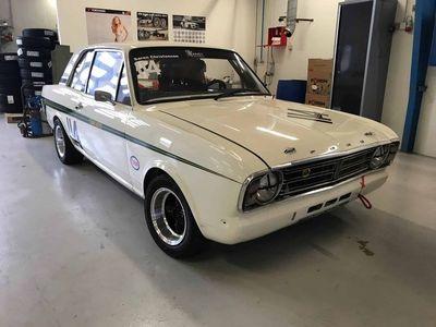 brugt Ford Cortina Lotusmk2