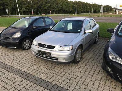 brugt Opel Astra 1,4 16V 90HK 5d