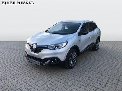 usata Renault Kadjar 1,5 dCi 110 Bose