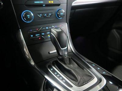 brugt Ford S-MAX TDCi 150 Titanium aut.