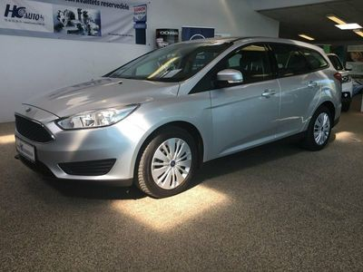 brugt Ford Focus 1,0 SCTi 100 Trend stc.