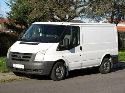 brugt Ford Transit 280S Van 2,2 TDCi 85 Ambiente