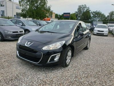 used Peugeot 308 1,6 HDi 92 Access