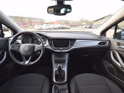 brugt Opel Astra 1,0 T 105 Enjoy