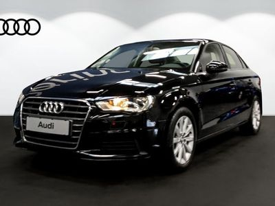 brugt Audi A3 1,4 TFSi 140 Attraction