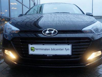 brugt Hyundai i20 1,0 T-GDi 100 Trend