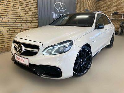 brugt Mercedes E63 AMG 5,5 AMG aut.