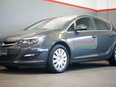 käytetty Opel Astra 6 CDTi 110 Enjoy eco
