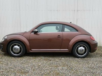 brugt VW Beetle Life 1.2 TSI BMT