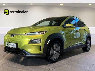 brugt Hyundai Kona EV Trend Deluxe