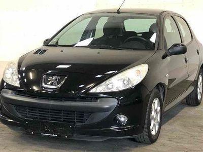brugt Peugeot 206+ 1,4 1,4 HDI 5D 68HK