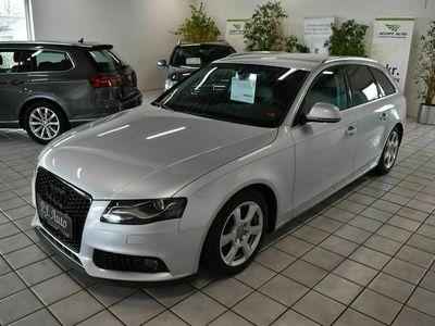 brugt Audi A4 1,8 TFSi 160 Avant