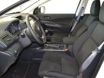 brugt Honda CR-V i-VTEC Comfort