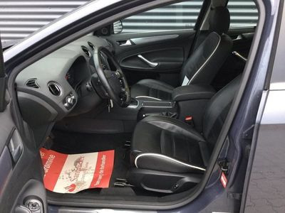 brugt Ford Mondeo 2,0 TDCi 140 Titanium st.car aut.