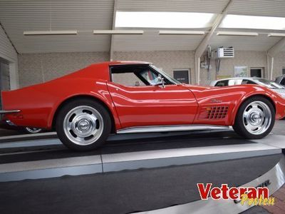 brugt Chevrolet Corvette Stingray Corvette5,7 Hardtop