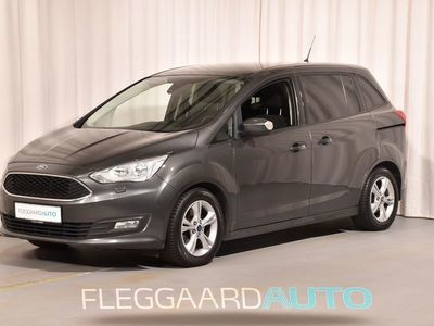 brugt Ford Grand C-Max 1,5 TDCi Business 120HK