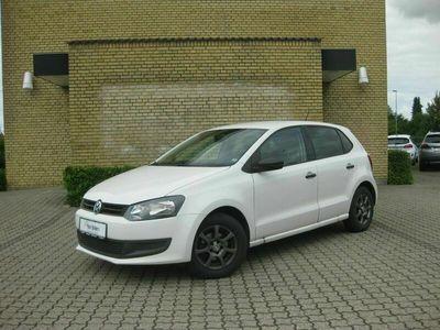 brugt VW Polo 1,2 60 Trendline