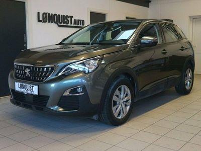 usata Peugeot 3008 1,6 BlueHDi 120 Active