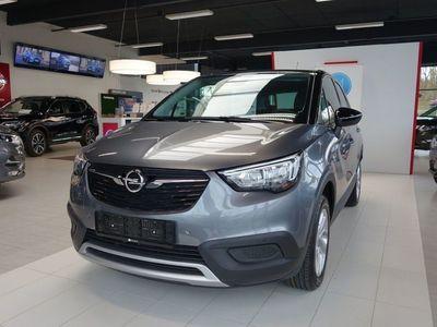 brugt Opel Crossland X 1,2 T 110 Excite aut.
