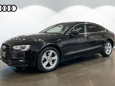 brugt Audi A5 Sportback 1,8 TFSi 170