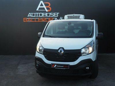 brugt Renault Trafic T29 1,6 dCi 120 L2H2