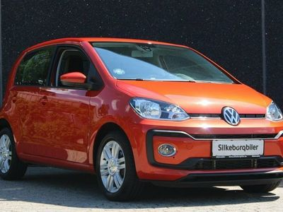 second-hand VW up! Up! 1,0 TSi 90 HighBMT