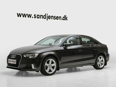 brugt Audi A3 1,4 TFSi 150 Sport