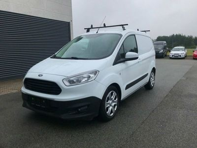 używany Ford Transit Courier 1,5 TDCi 75 Trend Van